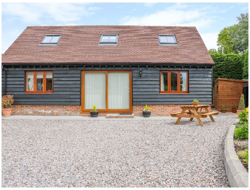 West Sussex Cottage Holidays - Click here for more about Thistledown Cottage