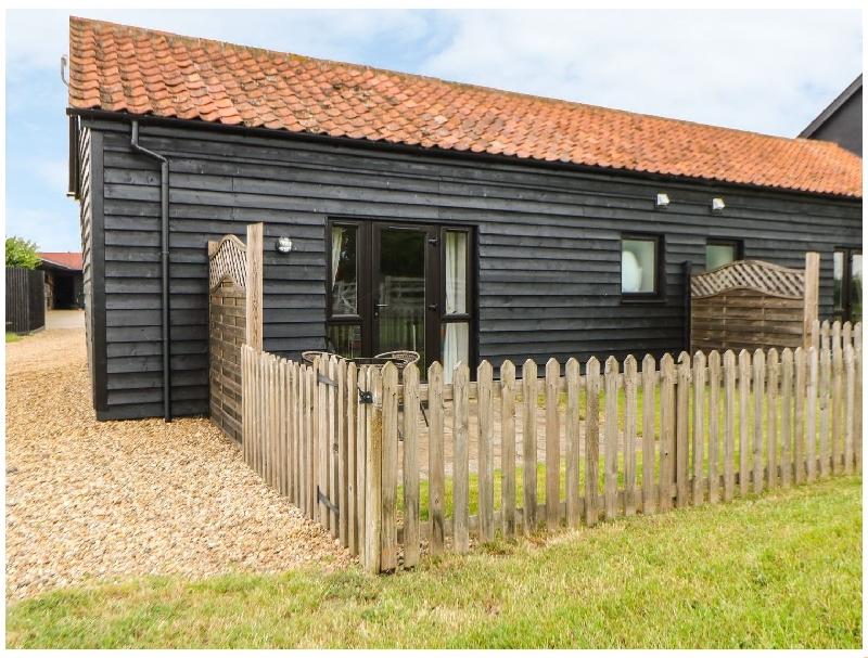 English Cottage Holidays - Snowy Owl Barn