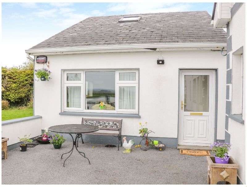 Galway Cottage Holidays - Click here for more about Sunset View