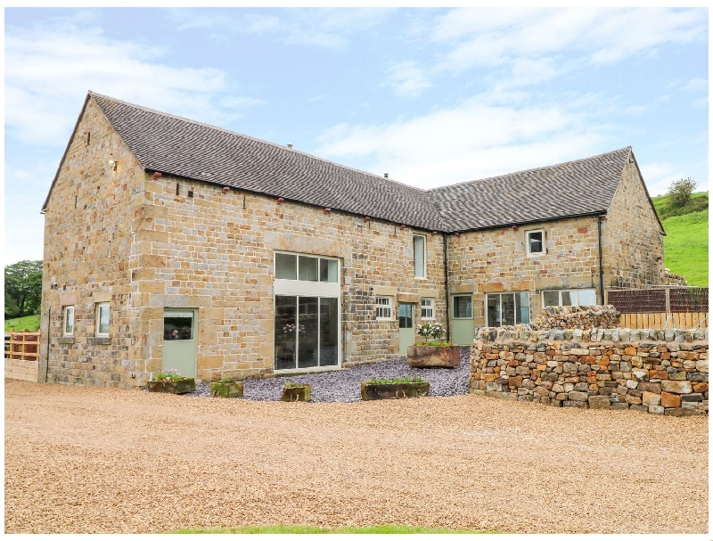 Staffordshire Cottage Holidays - Click here for more about Pastures Barn