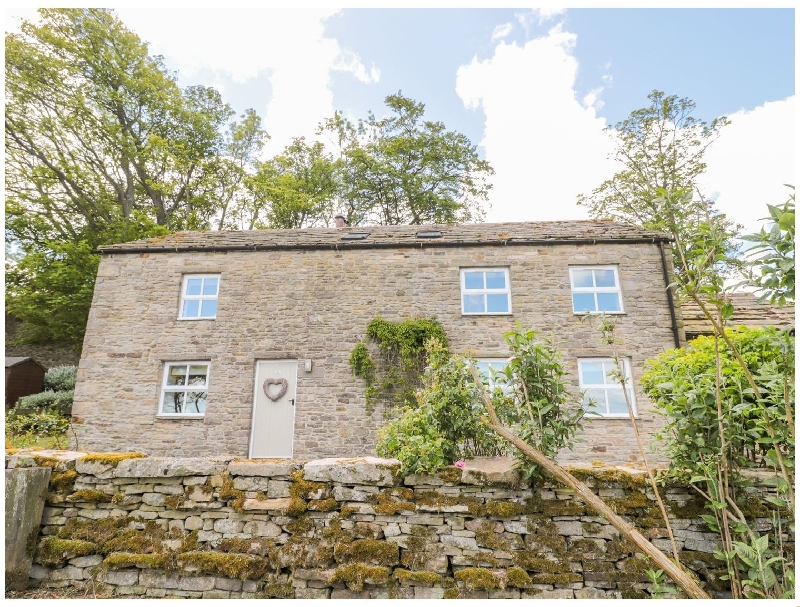 Northumberland Cottage Holidays - Click here for more about Leazes Garth