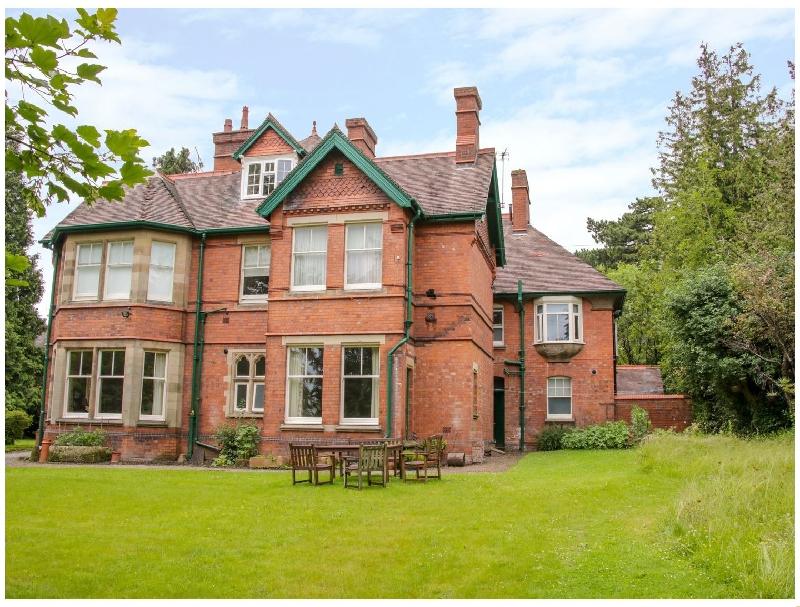 Shropshire - Holiday Cottage Rental