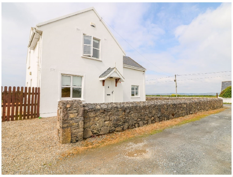 Wexford Cottage Holidays - Click here for more about Doornogue
