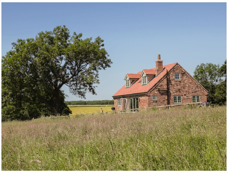 Click here for more about Fishermans Cottage
