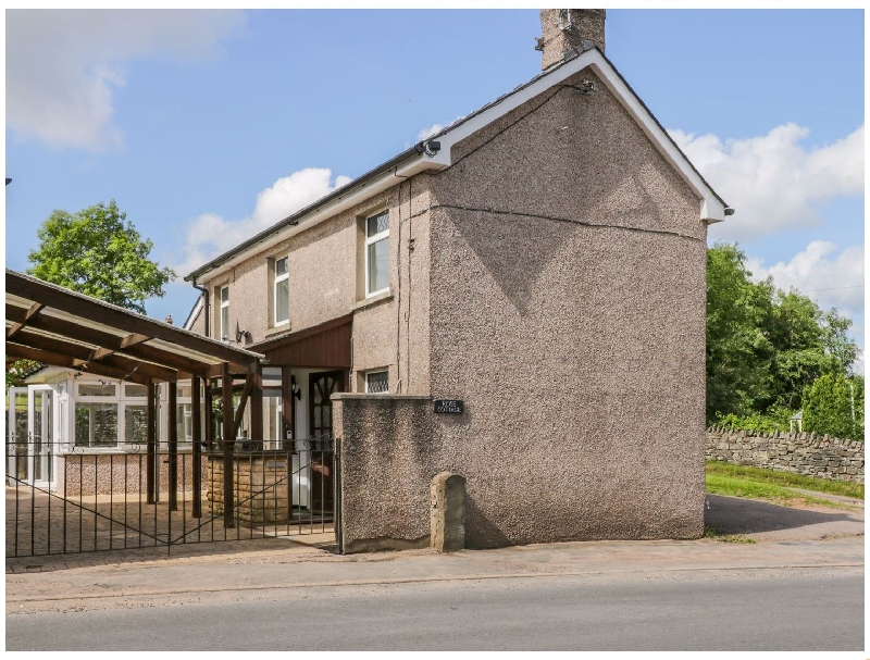 Gloucestershire Cottage Holidays - Click here for more about Rose Cottage