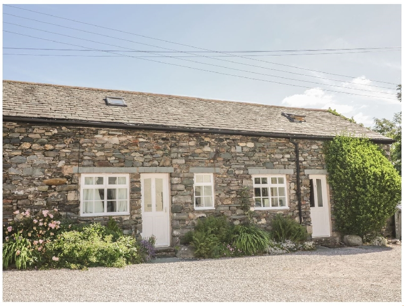 Cumbria Cottage Holidays - Click here for more about Cottage 1