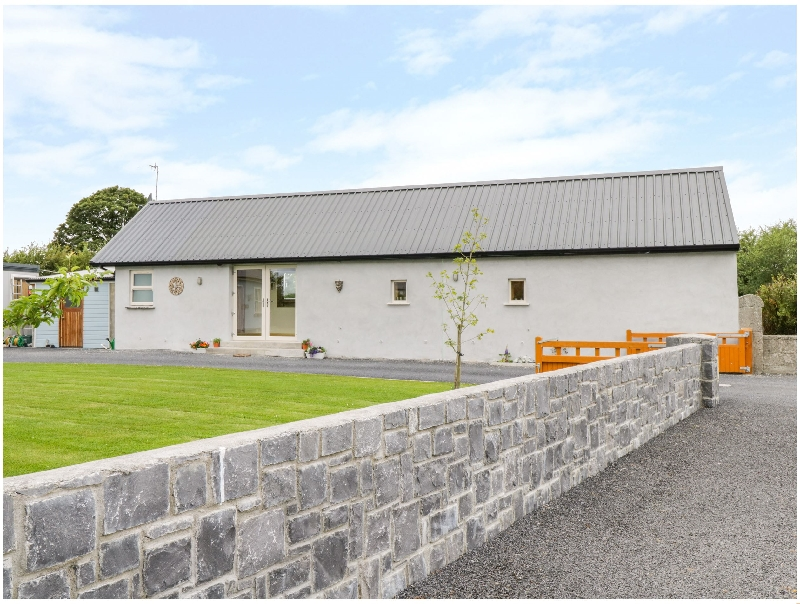Galway Cottage Holidays - Click here for more about Tom & Mary's Place