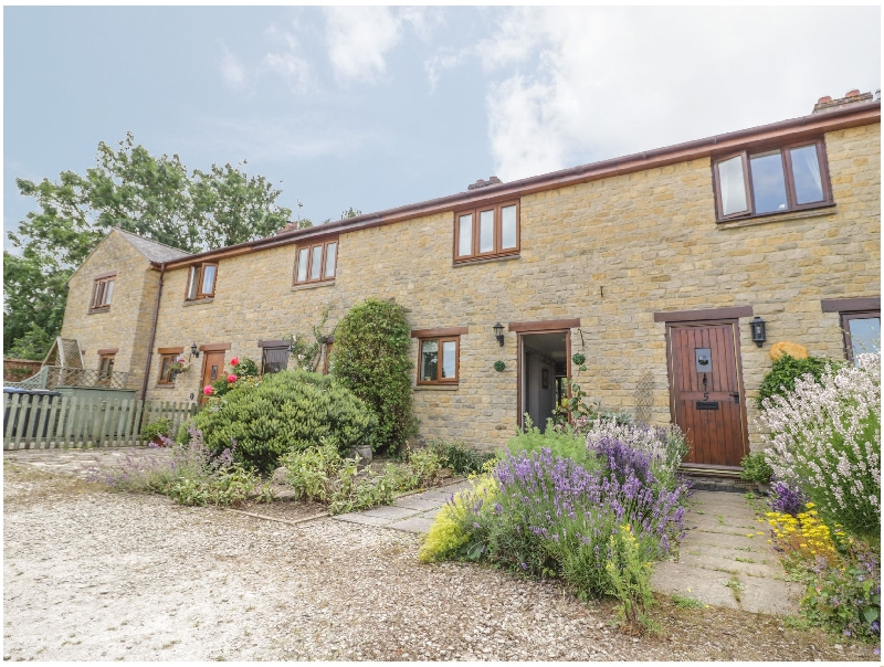 Warwickshire Cottage Holidays - Click here for more about 4 Manor Farm Cottages