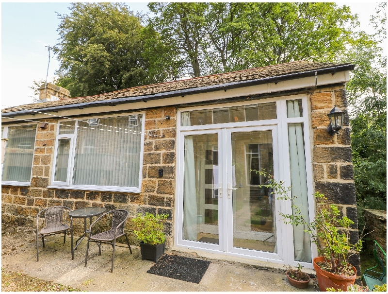 Yorkshire Cottage Holidays - Click here for more about 1A Church View