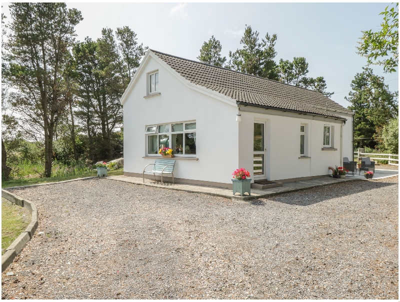 Galway Cottage Holidays - Click here for more about Carna Chalet