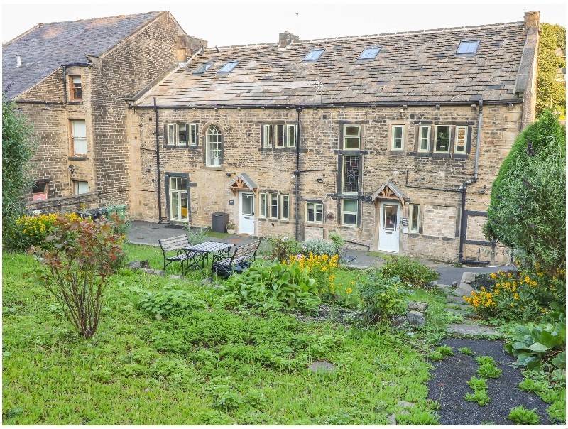 Yorkshire Cottage Holidays - Click here for more about Park View Cottage
