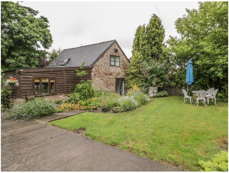 Click here for more about Pembridge Cottage