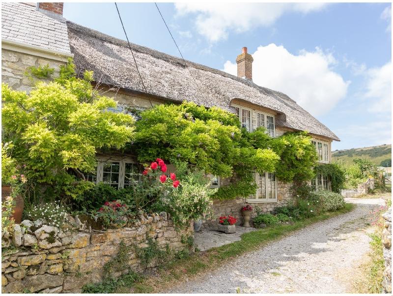 Short Break Holidays - Fox Cottage