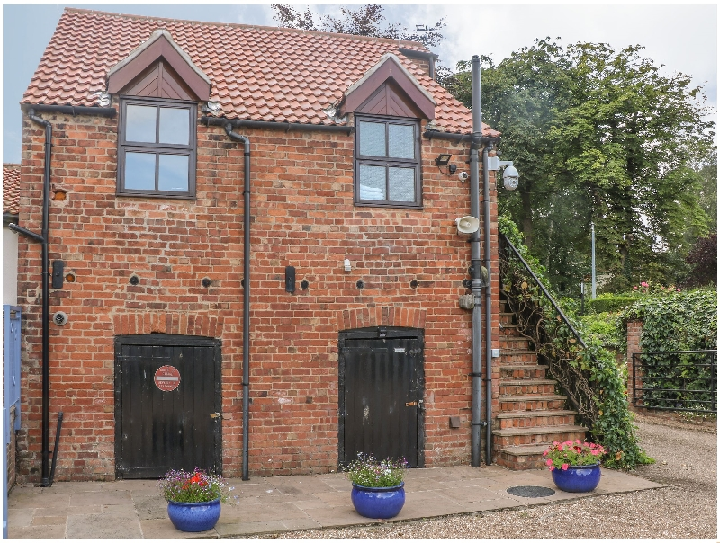 Lincolnshire Cottage Holidays - Click here for more about The Granary- Rye House