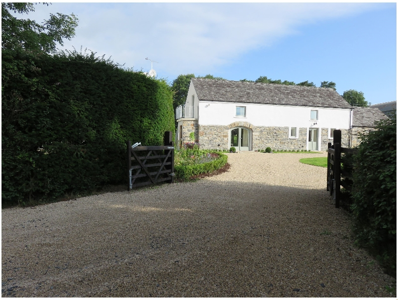 Galway Cottage Holidays - Click here for more about Old Village Barn