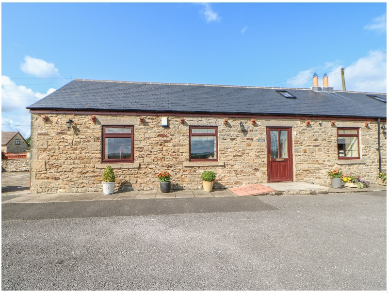 County Durham Cottage Holidays - Click here for more about Fern Cottage
