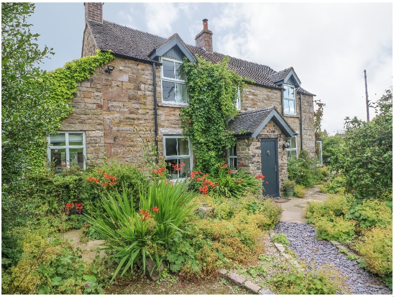 Staffordshire Cottage Holidays - Click here for more about Beech House
