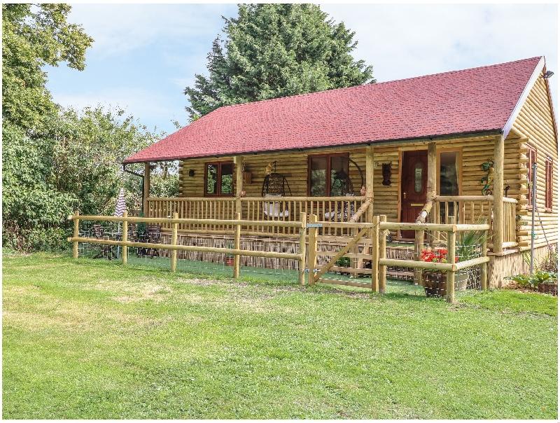 English Cottage Holidays - The Retreat