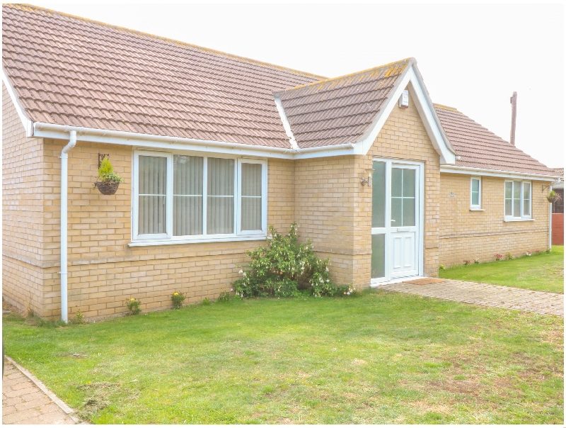 Suffolk Cottage Holidays - Click here for more about Seaview