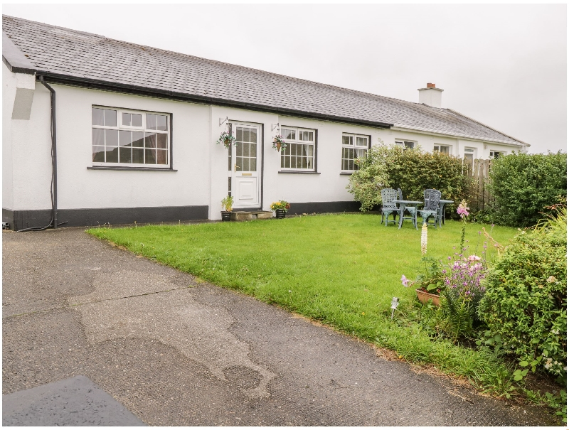 Galway Cottage Holidays - Click here for more about Benview House