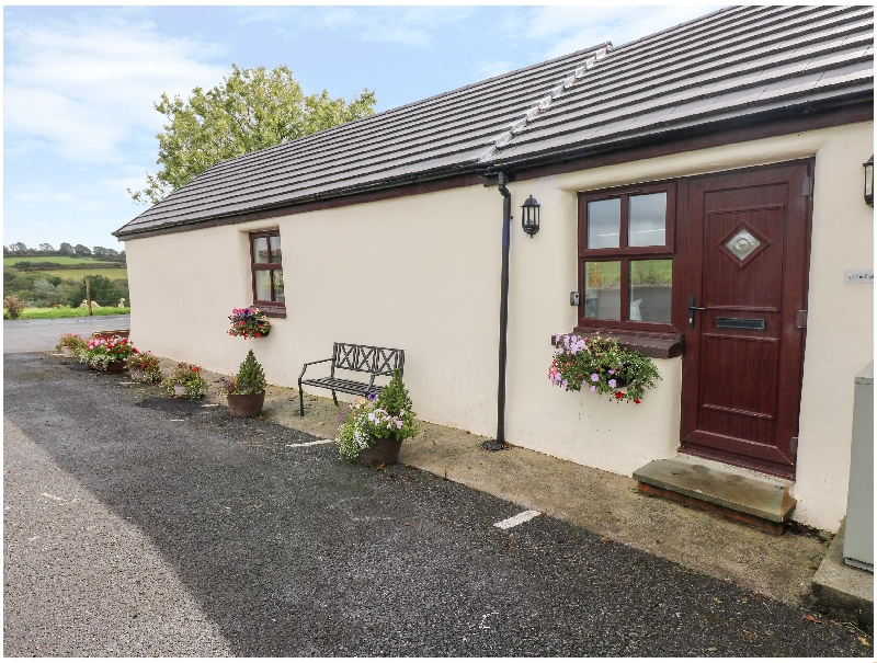 Cardiganshire Cottage Holidays - Click here for more about Potters Barn