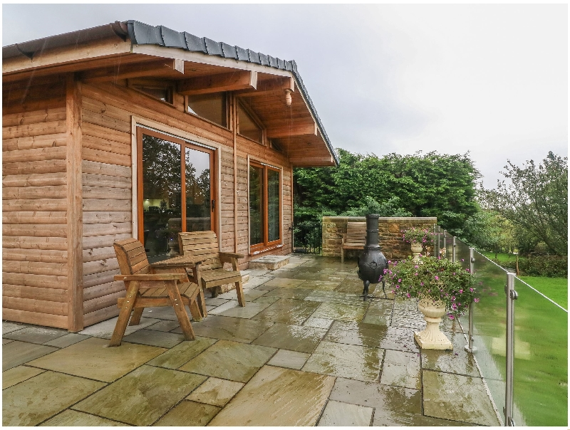 Lancashire Cottage Holidays - Click here for more about Nicky Nook Lodge