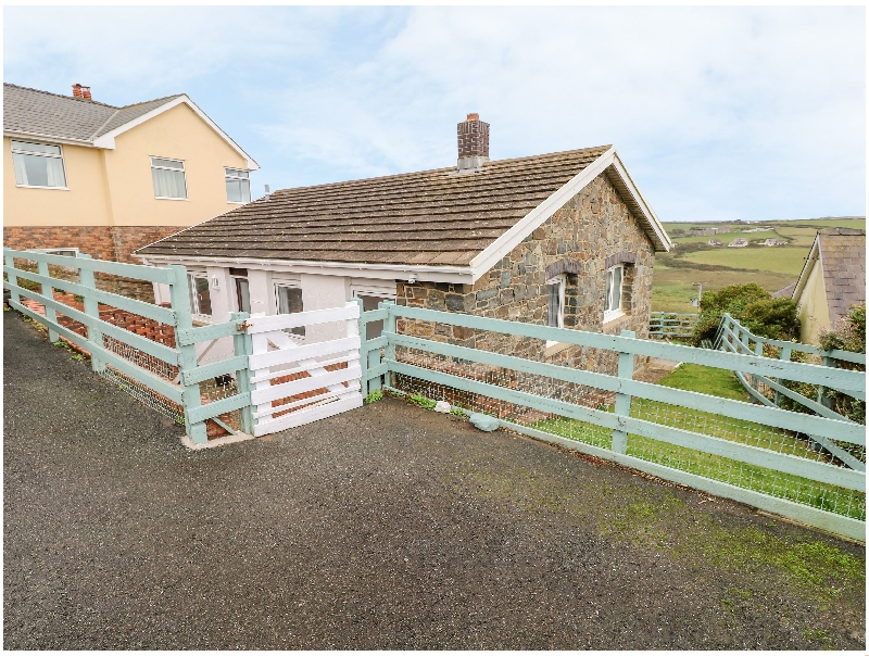 Cardiganshire Cottage Holidays - Click here for more about Valley High