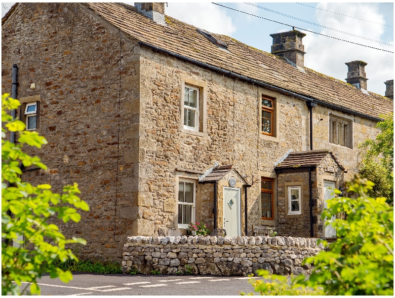 Yorkshire Cottage Holidays - Click here for more about Park Grange Cottage