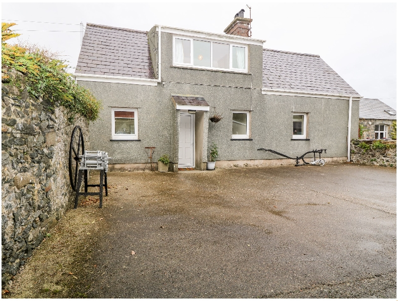 Denbighshire Cottage Holidays - Click here for more about Y Bwthyn