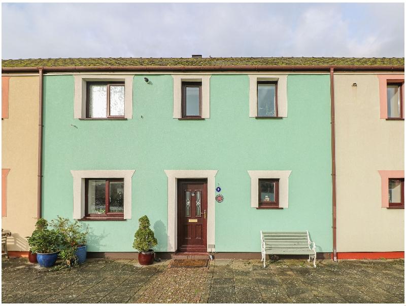 Cardiganshire - Holiday Cottage Rental