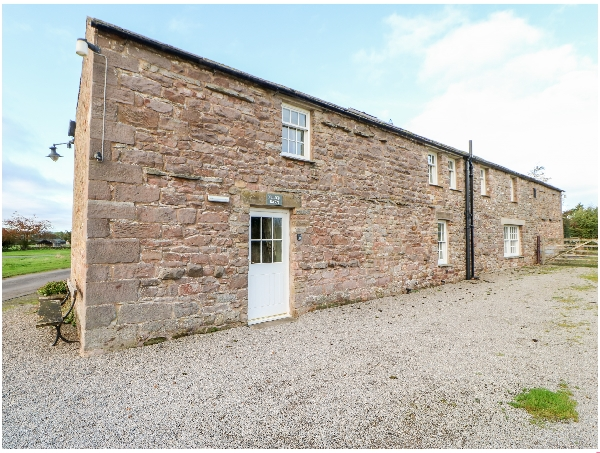 Cumbria Cottage Holidays - Click here for more about Nelson Barn