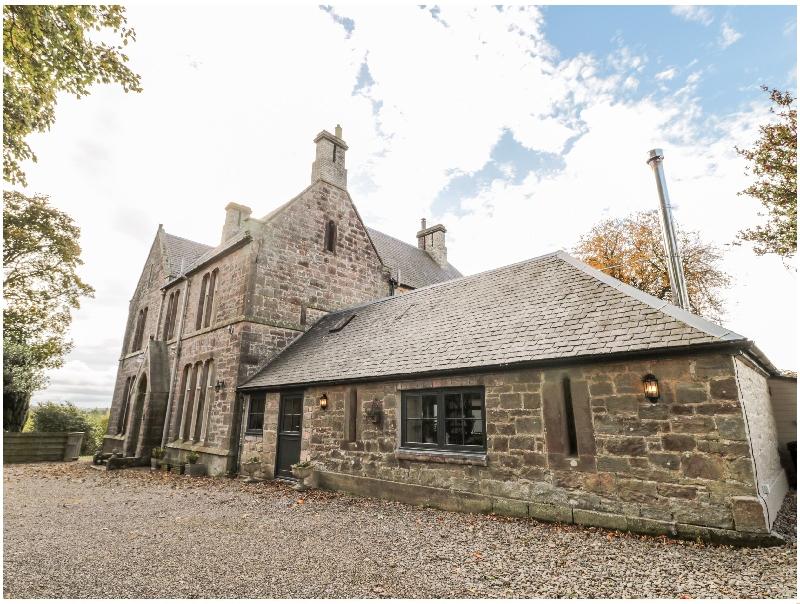 English Cottage Holidays - Stable Cottage