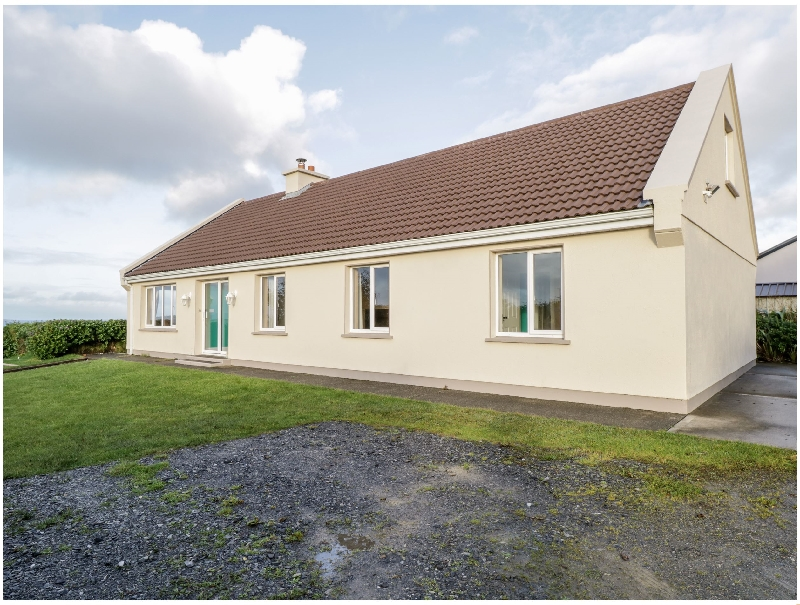 Galway Cottage Holidays - Click here for more about Clifftop Haven