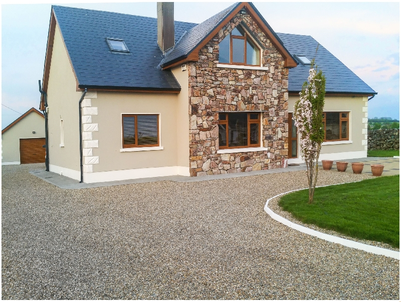 Galway Cottage Holidays - Click here for more about A Country View Cottage