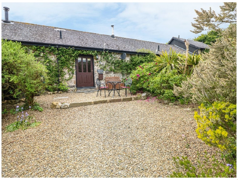 Cardiganshire Cottage Holidays - Click here for more about 4 Rogeston Cottages