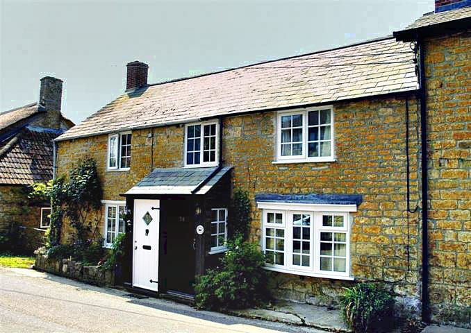 Dorset Cottage Holidays - Click here for more about Farthing Cottage