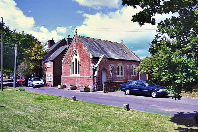 Dorset Cottage Holidays - Click here for more about The Old Chapel (Dorset)