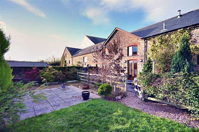 English Cottage Holidays - The Old Stables