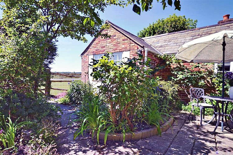 English Cottage Holidays - Old Stables Cottage