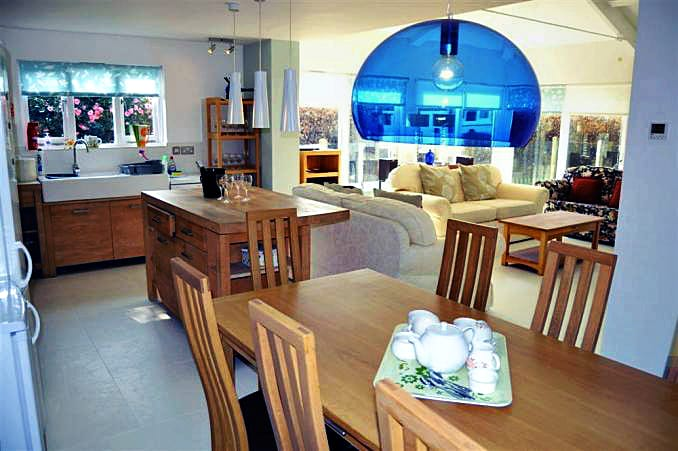 St Kitts Holiday Cottage