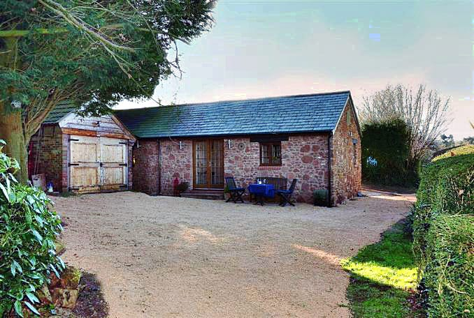 Somerset Cottage Holidays - Click here for more about Stonecutters Cottage