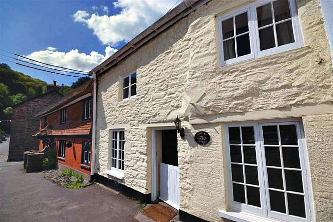Somerset Cottage Holidays - Click here for more about Western Cottage